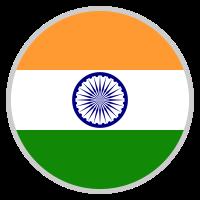Indian Rupee - INR